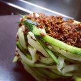 Zucchine Raw
